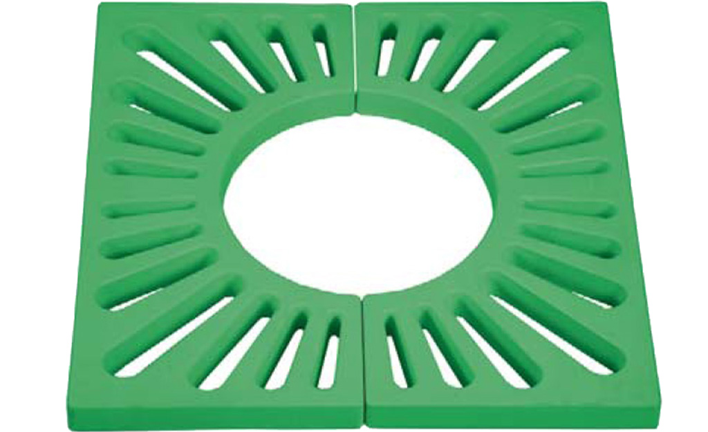 Tree Grate (800 x 800 mm) 4 Pieces